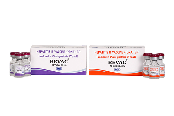 BEVAC 05 mL and 10 mL 1