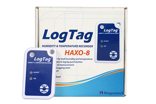LogTag HAXO8