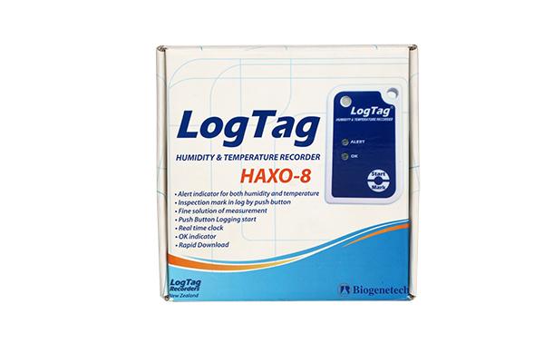 LogTag HAXO8 2