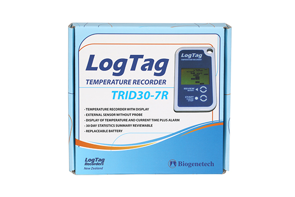 LogTag TRID30 7R