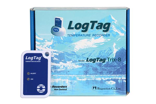 LogTag Trix8 1