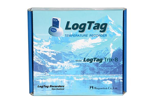 LogTag Trix8
