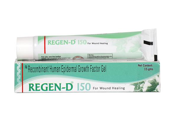 REGEN D 150 1