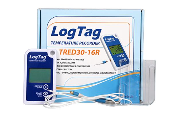 LogTag TRID30 16R 1