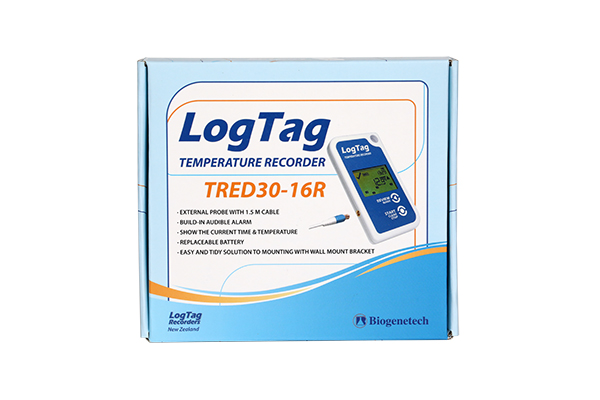 LogTag TRID30 16R